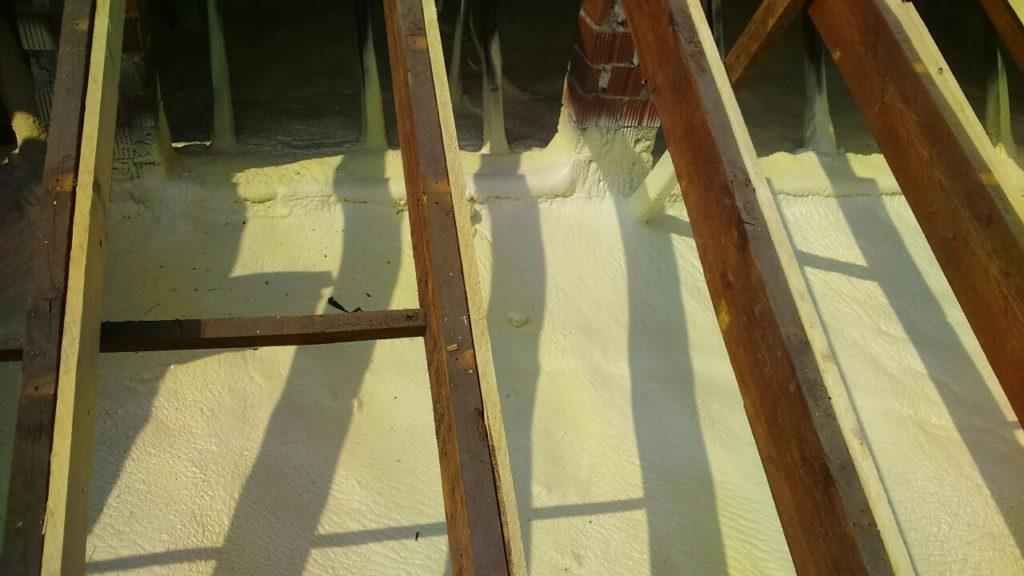 coibentazione tetto novara