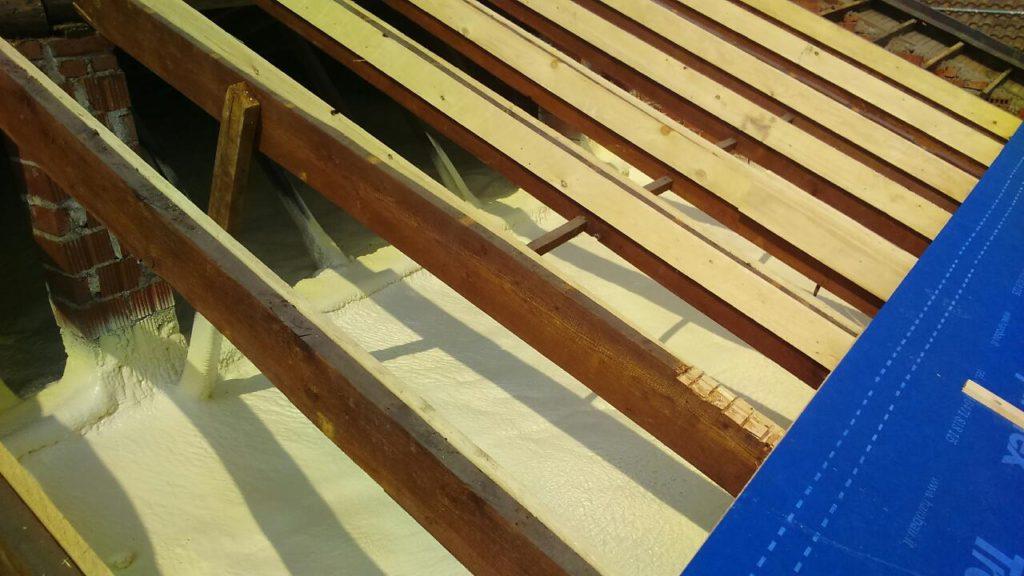 isolamento termico sottotetto castelseprio